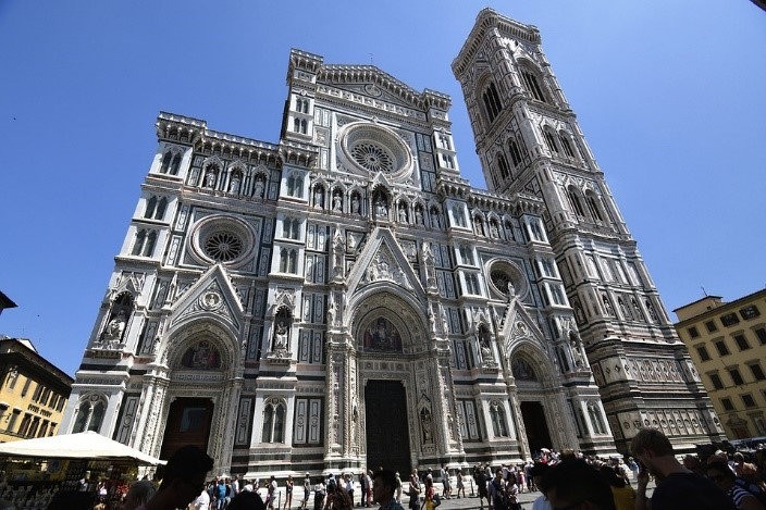 What can you explore in Florence