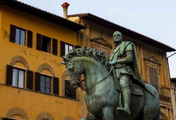 The beauty of Florence